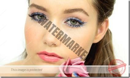 green eyes makeup 38