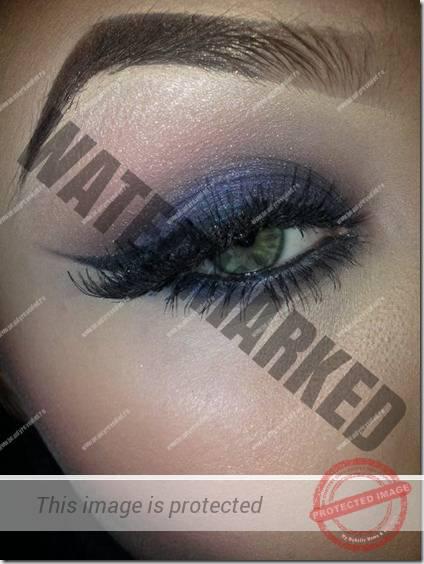 green eyes makeup 39