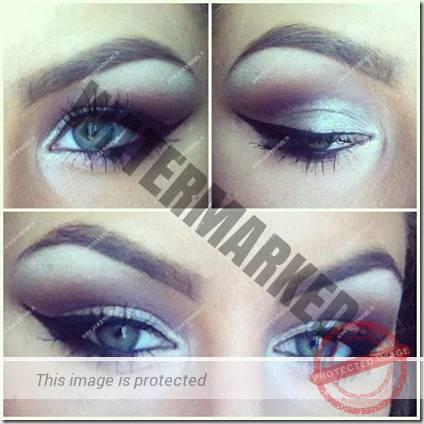 green eyes makeup 45
