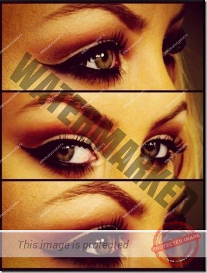 green eyes makeup 51