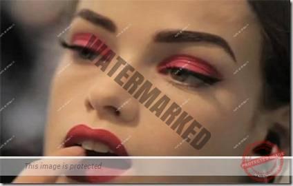 green eyes makeup 57