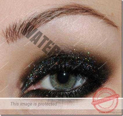 green eyes makeup 63