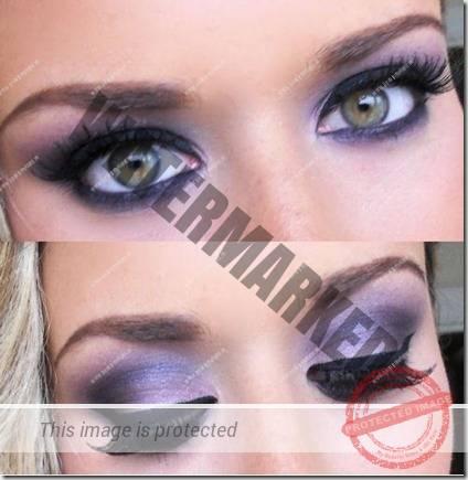 green eyes makeup 68