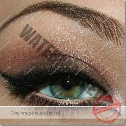 green eyes makeup 71