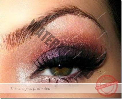 green eyes makeup 76