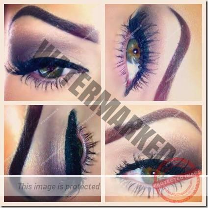 green eyes makeup 79