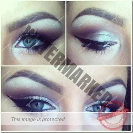 green eyes makeup 7