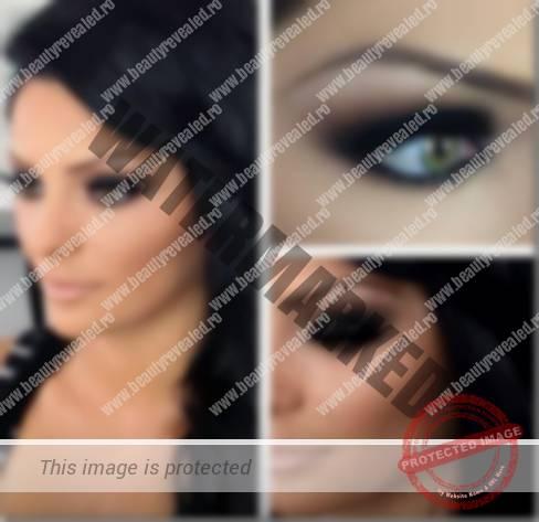 green eyes makeup 83
