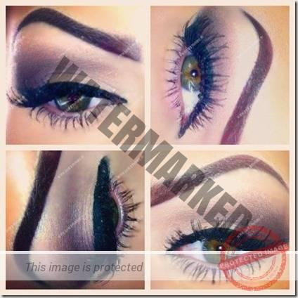 green eyes makeup 84
