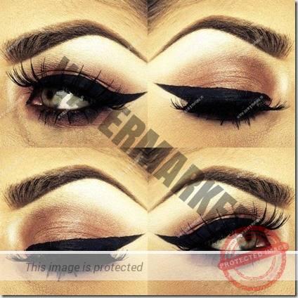 green eyes makeup 85