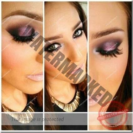 green eyes makeup 86