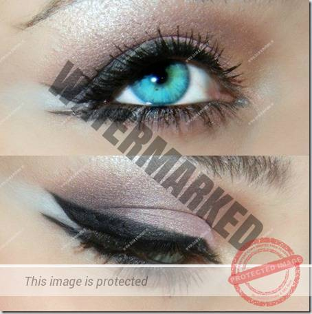 blue eyes makeup 20