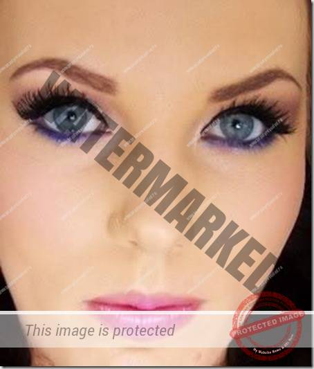 blue eyes makeup 32