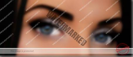 blue eyes makeup 818