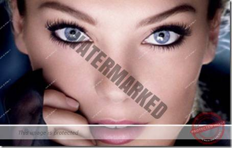 blue eyes makeup 825