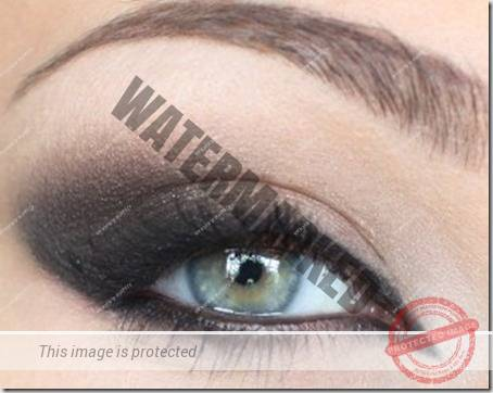blue eyes makeup 841