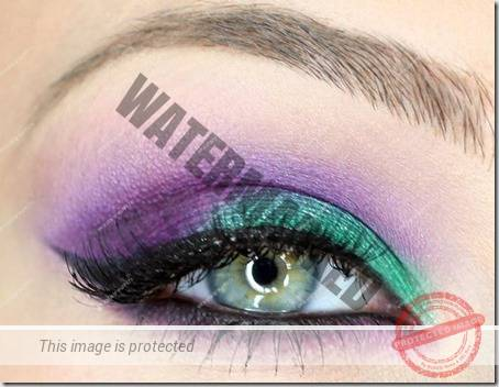 blue eyes makeup 875