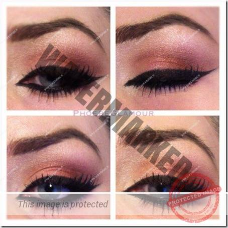 blue eyes makeup 894