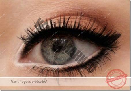 blue eyes makeup 910