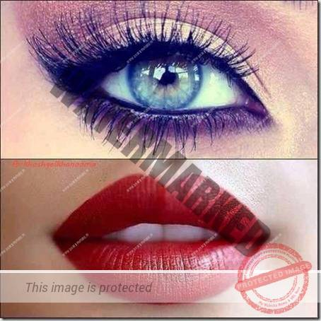 blue eyes makeup 928