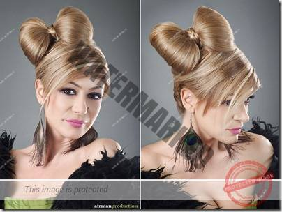 bow-hair-original-stylish-hairstyle-gorgeous-woman