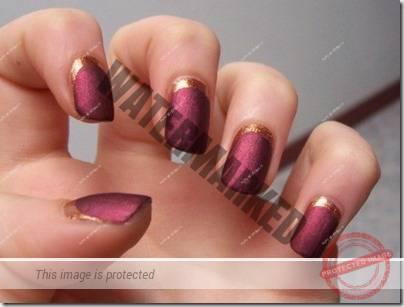 manicure 110