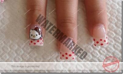 manicure 159