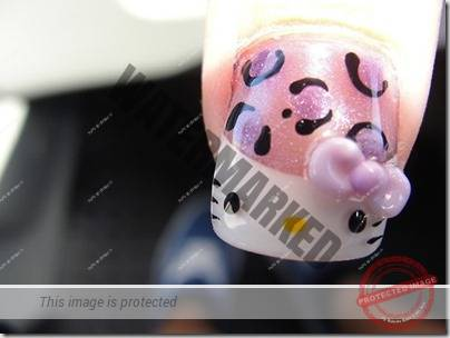 manicure 247