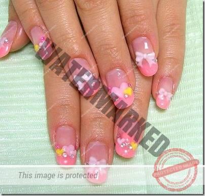 manicure 265
