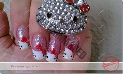 manicure 358