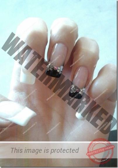 manicure 383