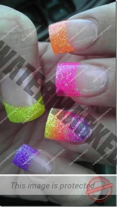 manicure 407