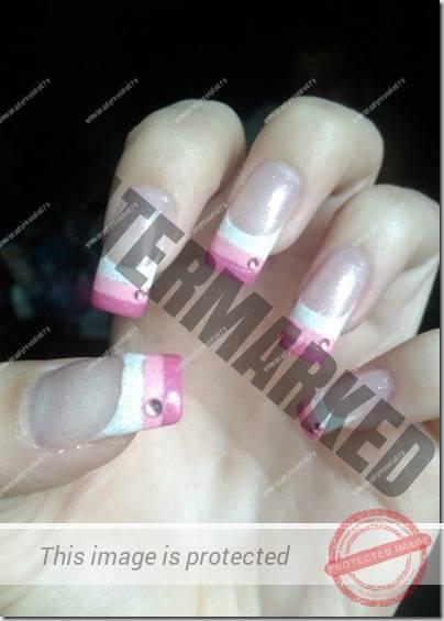 manicure 409