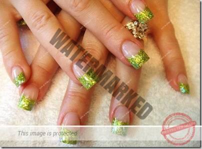 manicure 410