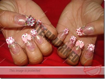 manicure 442