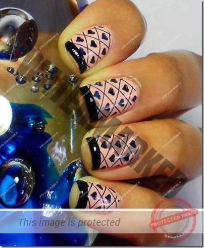 manicure 453