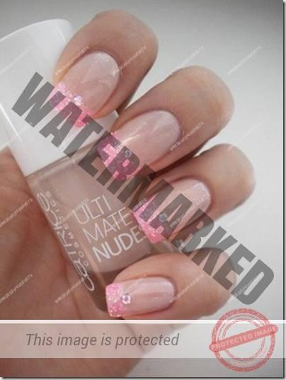manicure 485