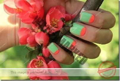 manicure 651