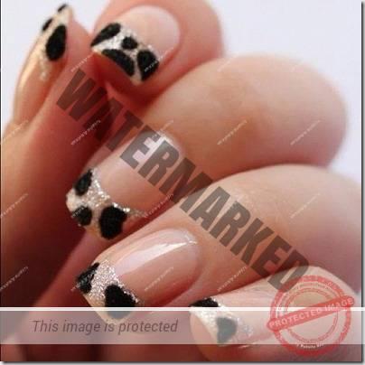 manicure 653