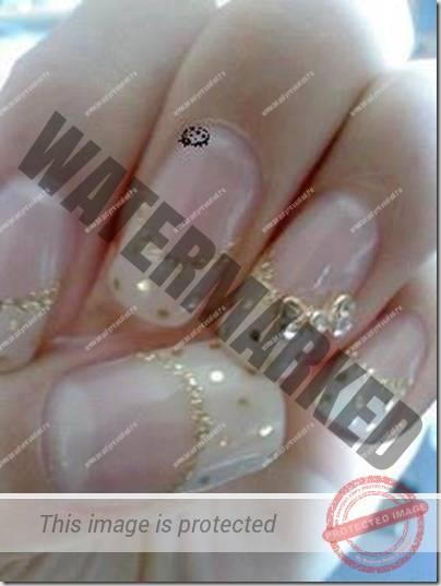 manicure 685