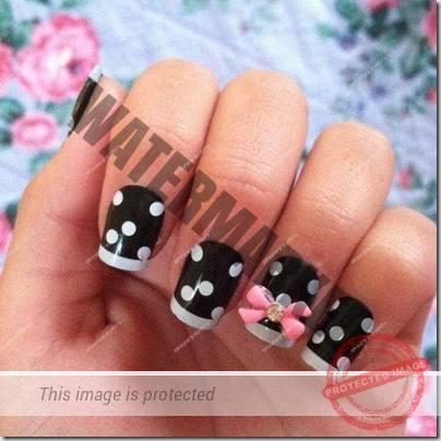 manicure 691