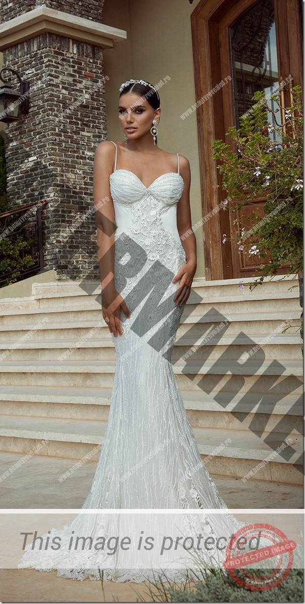 Rochii De Mireasa Superbe Galia Lahav 2014 The Empress Beauty