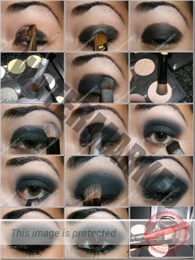 makeup sep by step 30