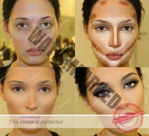Как сделать макияж новичкам