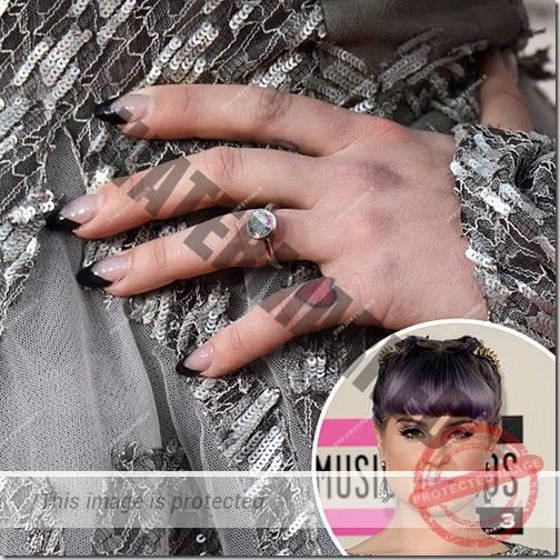 Kelly-Osbourne-manichiura-model