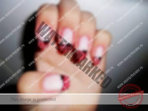 Modele De Unghii Cu Buline Usor De Realizat Beauty Revealedro