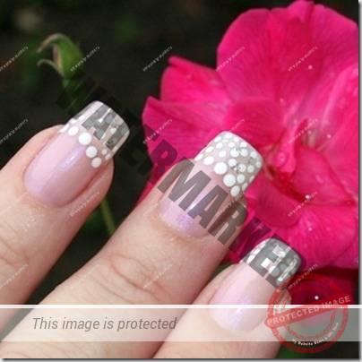 manicure 433