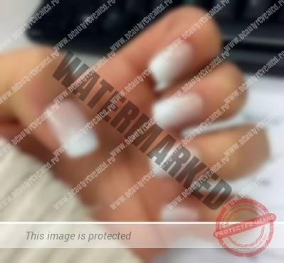 Bio Gel Nails >> Modele unghii de mireasa – manichiura pentru nunta ...
