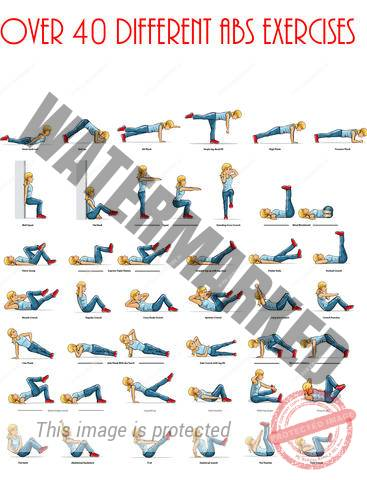 EXERCITII-ABDOMEN-1