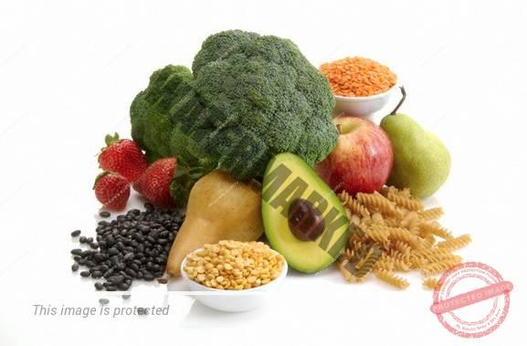 Fibre-Foods